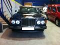 Bentley Eight Berlin